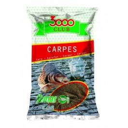 SENSAS 3000   ZANĘTA   CLUB   CARPES   1KG