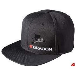 Czapka DRAGON Hells Anglers. 90-019-17