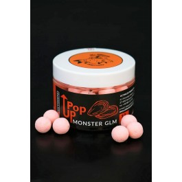 THE ULTIMATE PRODUCTS  MONSTER GLM POP-UP 15MM OPAK 50g.
