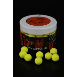 THE ULTIMATE PRODUCTS  POP-UP PINEAPPLE NB 12MM OPAK  50g.