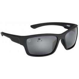 Fox Matt black with grey lense CSN047