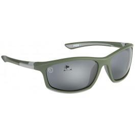 Fox  Green / Silver with grey lense CSN044