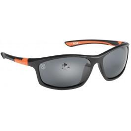 Fox  Black / Orange with grey lense CSN043