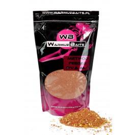 WARMUZ BAITS  Punkt G Method feeder & PVA Mix 900g.