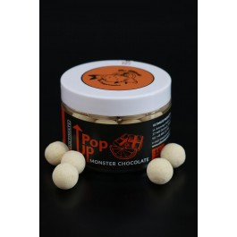 THE ULTIMATE  PRODUCTS  MONSTER CHOCOLATE POP-UP 15MM OPAK 50g.