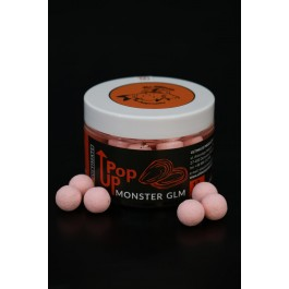 THE ULTIMATE   PRODUCTS   MONSTER GLM POP-UP 12MM OPAK 50g.