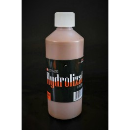 THE ULTIMATE  PRODUCTS   HYDROLIZAT  LIVER 500ML.