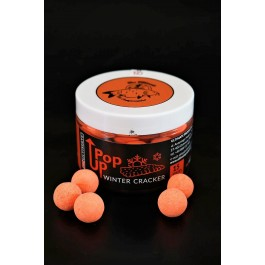 THE ULTIMATE  PRODUCTS   POP-UP WINTER CRACKER 15MM OPAK 50g.