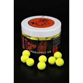 THE ULTIMATE  PRODUCTS   POP-UP PINEAPPLE NB 15MM OPAK 50g.