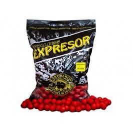 CARP SERVIS VACLAVIK  Kulki proteinowe rozpuszczalne Ekspresor Krwawa Perła, 2kg/20mm. 3945