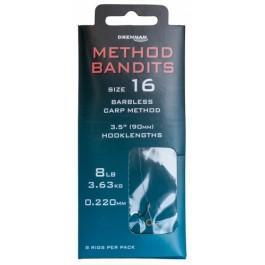Drennan Method Przypon Nr12 / 0,22mm