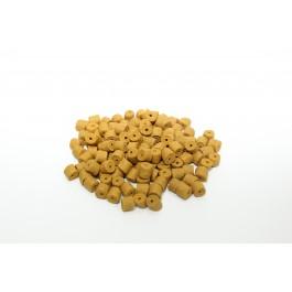 Isika pellet wędkarski ANANAS 8mm. 1kg