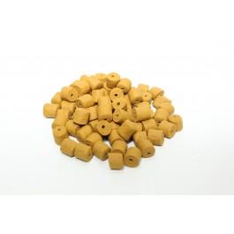 Isika pellet wędkarski ANANAS 10mm. 1 kg