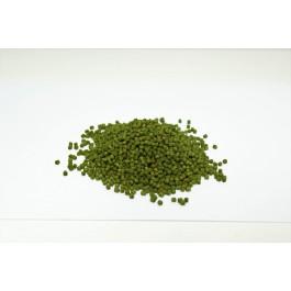 Isika pellet wędkarski CRAB 2mm. 1kg