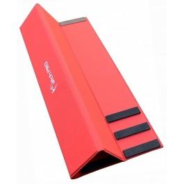MatchPro Portfel na przypony 50cm RED.