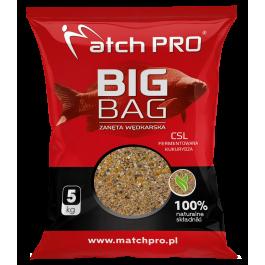 MatchPro BIG BAG CSL FERMENT. KUKURYDZA Zanęta 5kg