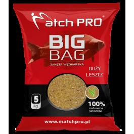 MatchPro BIG BAG DUŻY LESZCZ Zanęta 5kg