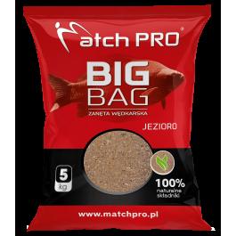 MatchPro BIG BAG JEZIORO Zanęta 5kg