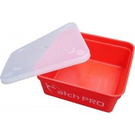 Matchpro Pudełko 1/2l WHITE