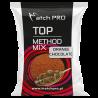 MatchPro METHODMIX ORANGE CHOCOLATE Zanęta 700g