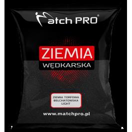 MatchPro Ziemia Torfowa Bełchatowska LIGHT 1,50kg