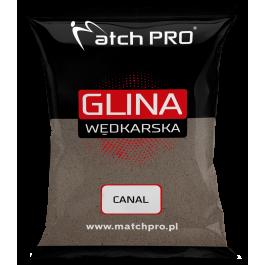 Matchpro Glina CANAL 2kg.