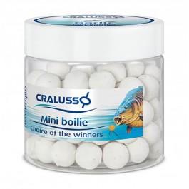 Cralusso Kulki GARLIC  POP UP MINI BOILIE 12mm/40g