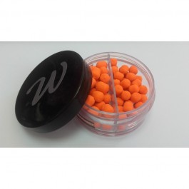 Maros Dumbells S. Walter 6&8 - Orange (Pomarańcz).