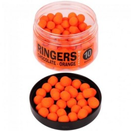 Ringers Orange Chocolate Wafters 10mm.