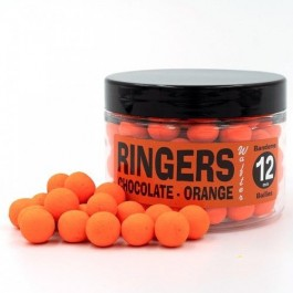 Ringers Orange Chocolate Wafters 12mm.