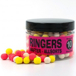 Ringers Allsorts Wafters 10mm.