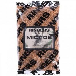 Ringers Method Micros Pellets 900g.