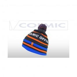 Colmic PAPALINA BLU ORANGE SERIES -czapka