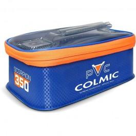 Colmic Scorpion 350- pojemnik zamykany PVC