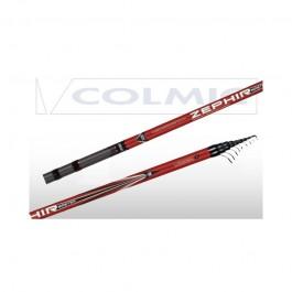 Colmic Zephir Master 7m. cw. 20 gr - wędka telesk