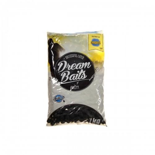 Dream Baits Ready Made Boilies Choquita Czekolada banan 20mm 1kg