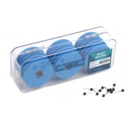 CTEC ORGANIZER NA PRZYPONY READY RIG BOX 6 SPOOLS+ PINS