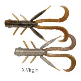 URBAN HOG SOFTLURE X-VIRGIN 5.5CM
